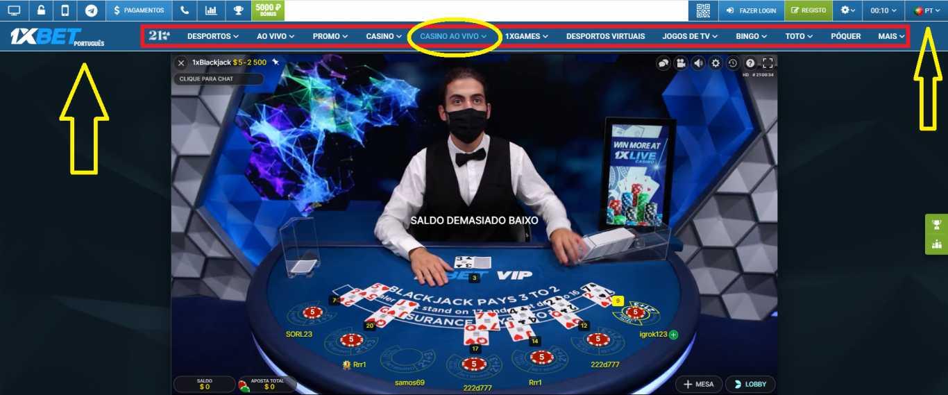 A plataforma de apostas 1xBet site é confiável?